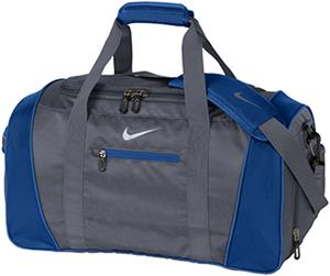 Nike Golf Athletic Medium Duffel Bags