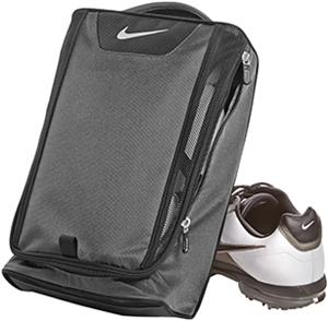 Nike Golf Zippered Shoe Totes
