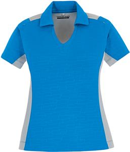 North End Sport Ladies Reflex UTK Cool Logik Polo