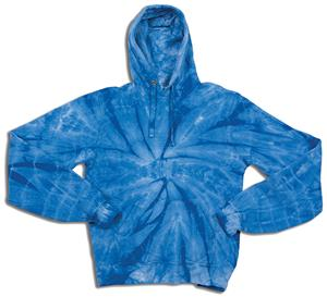 Boxercraft Adult/Youth Cyclone Tie Dye Hoodies