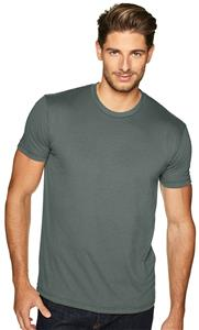 Next Level Men's Premium Sueded Crew Shirt