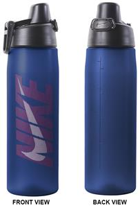 NIKE Core Hydro Flow Graphic Water Bottle 24oz