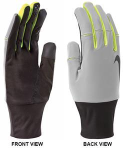 NIKE Mens Vapor Flash Run Gloves