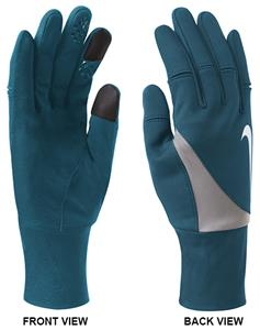 NIKE Mens Shield Run Gloves