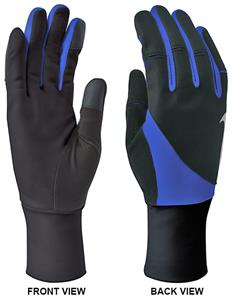 NIKE Mens Storm Fit 2.0 Run Gloves