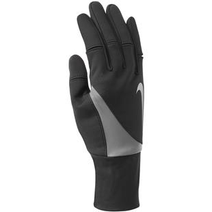 NIKE Womens Shield Run Gloves