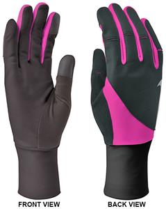 NIKE Womens Storm Fit 2.0 Run Gloves