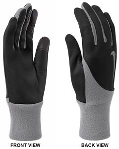 NIKE Womens Element Thermal Run Gloves