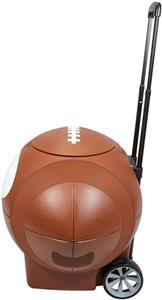 Picnic Time NFL Dever Broncos Football Cooler