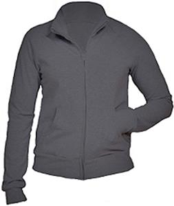 Boxercraft Womens & Girls Full Zip Practice Jacket