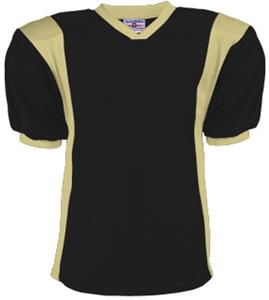 Teamwork Adult Fly Route Steelmesh Football Jersey