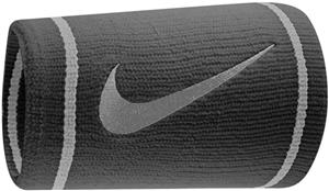NIKE Dri-FIT Doublewide Wristbands