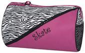 Sassi Designs Skate Medium Roll Duffel Bag