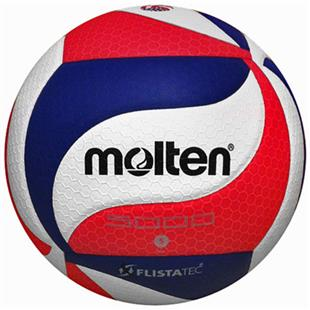 Molten FLISTATEC Volleyball - USA Volleyball