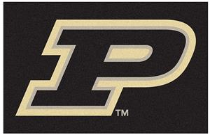 Fan Mats Purdue University Starter Mat