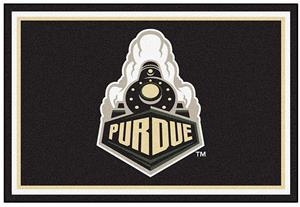 Fan Mats Purdue University 5' x 8' Rug