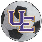 Fan Mats University of Evansville Soccer Ball Mat