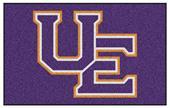 Fan Mats University of Evansville Ulti-Mat
