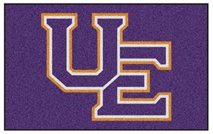 Fan Mats University of Evansville Ulti-Mat