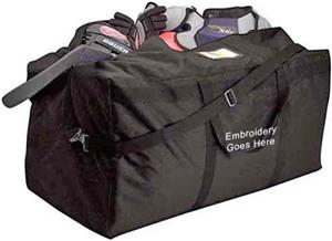 Game Sportswear Equipment Bag