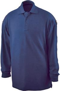 Game Sportswear The Long Sleeve Station Polo