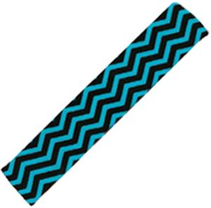 Boxercraft Womens/Girls Chevron Headbands - 6 Pack