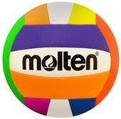 Molten Neon Recreational Beach Volleyball