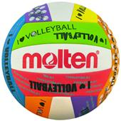 "Molten ""I Love Volleyball"" Rec. Beach Volleyball"