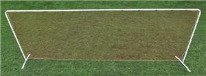 Porter Flat Faced Soccer Goal 8' x 24'