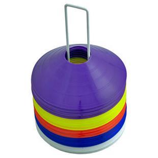 Porter Training Saucer Cones 50 Pack
