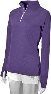Baw Ladies 1/4 Zip Pullover Xtreme-Tex 4 Runners