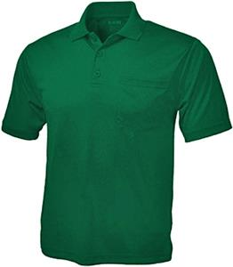 Baw Men's XT Short Sleeve Pocket Polo