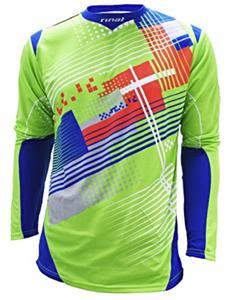 Rinat Unisex Kronos Soccer Goalkeeper Jersey