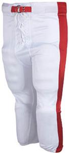 Teamwork Striped Side Game Football Pants