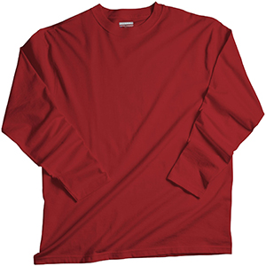 Zorrel Adult Long Sleeve Dri-Balance T-Shirts