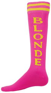 Red Lion Blonde Urban Socks - Closeout