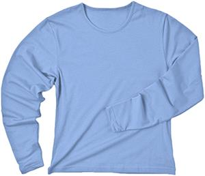 Omni Tori Long Sleeve Dri-Balance T-Shirts