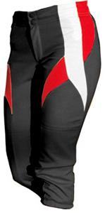 Teamwork Women/Girls Stinger Softball Pants