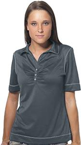 Omni Women's Key West-W Syntrel Polo Shirts