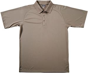 Omni Adult Palmetto Syntrel Golf Polo Shirts