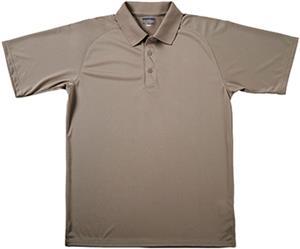 Zorrel Adult Palmetto Syntrel Golf Polo Shirts
