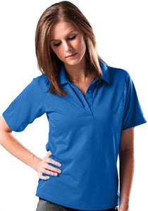 Zorrel Women's Palmetto-W Syntrel Golf Polo Shirts