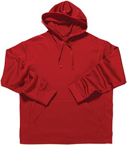 Zorrel Adult Challenge Hooded Fleece Pullovers