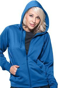 Omni Women's Competition-W Zip Hooded Sweatshirt