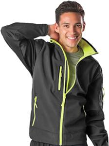 Omni Adult Mojave II Syntrel Softshell Jackets