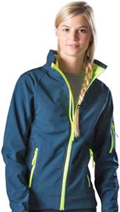 Omni Womens Mojave II-W Syntrel Softshell Jacket