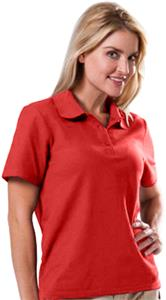 Zorrel Women's Insect Shield Treated Polo Shirts