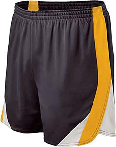Holloway Adult Dry-Excel Track Approach Shorts