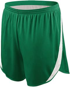Holloway Adult/Youth Dry-Excel Track Lead Shorts