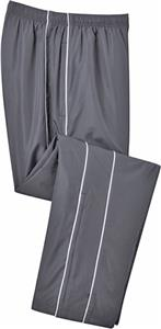 Sport-Tek Adult Piped Wind Pant
